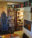 Woah! How much does your RPG book collection weigh?