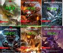 My 5th Edition D&D Books Stolen