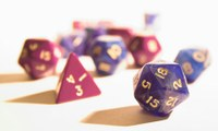 Where Did RPG Dice Come From?